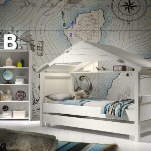 Κρεβάτια/Κομοδίνα
