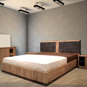 krevati led_box design