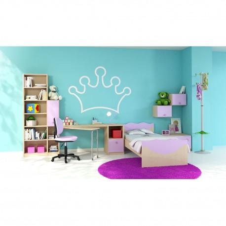 Σετ παιδικό δωμάτιο με κρεβάτι Twist - Box-Home • Έπιπλο - Κουζίνα ... f5833202762