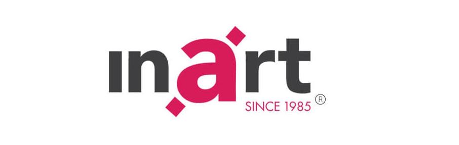 Αποτέλεσμα εικόνας για in art logo