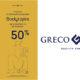Αποκτήστε τη νέα σειρά στρωμάτων Bodytopia της Greco Strom  με έκπτωση 50%