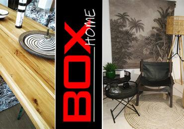 Πολυτέλεια σε προσιτές τιμές για το ξενοδοχειακό σας κατάλυμα από το BOX HOME!