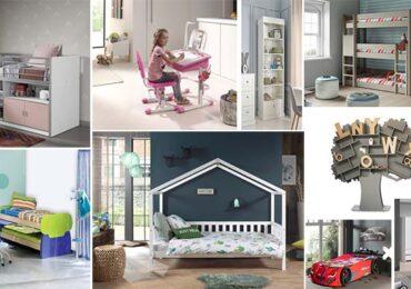 Παιδικό δωμάτιο: Για σύγχρονα παιδιά